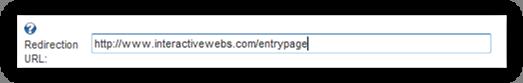 Description: Dot Net Nuke Redirect After Login
